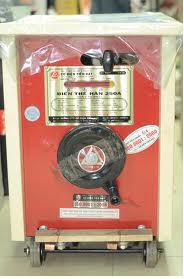 Máy hàn Tiến Đạt 300A(220v/380v)