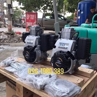 Động cơ đầm đất,  đầm cóc EH09