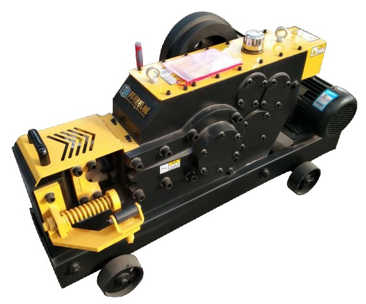 Máy cắt  sắt GQ50A ( trợ lực)