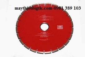 Lưỡi cắt bê tông Shinhan 14'' - 350mm