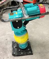 Máy đầm cóc HCR100 (3kw-220v)  -  điện 1 pha